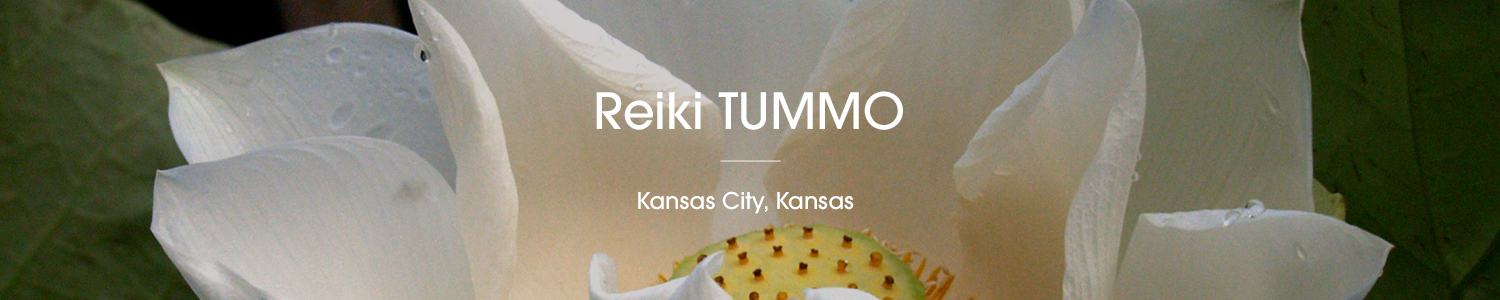 Reiki TUMMO Kansas City